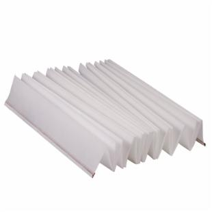 Space-Gard/Aprilaire Compatible 20 in. MERV 8 Adjustable Furnace Filter-1 pk.
