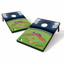  MLB Tailgate Toss Cornhole Set