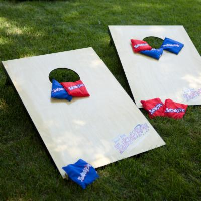  Bean Bag Tailgate Toss Game