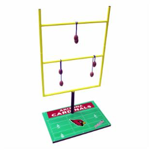NFL Football Ladder Toss Game