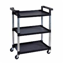 Trinity 3 Tier Utility Cart