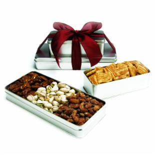 Torn Ranch Savory Selection Gift Tin