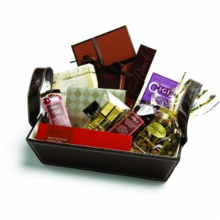 Torn Ranch Chocolate Lover Gift Basket