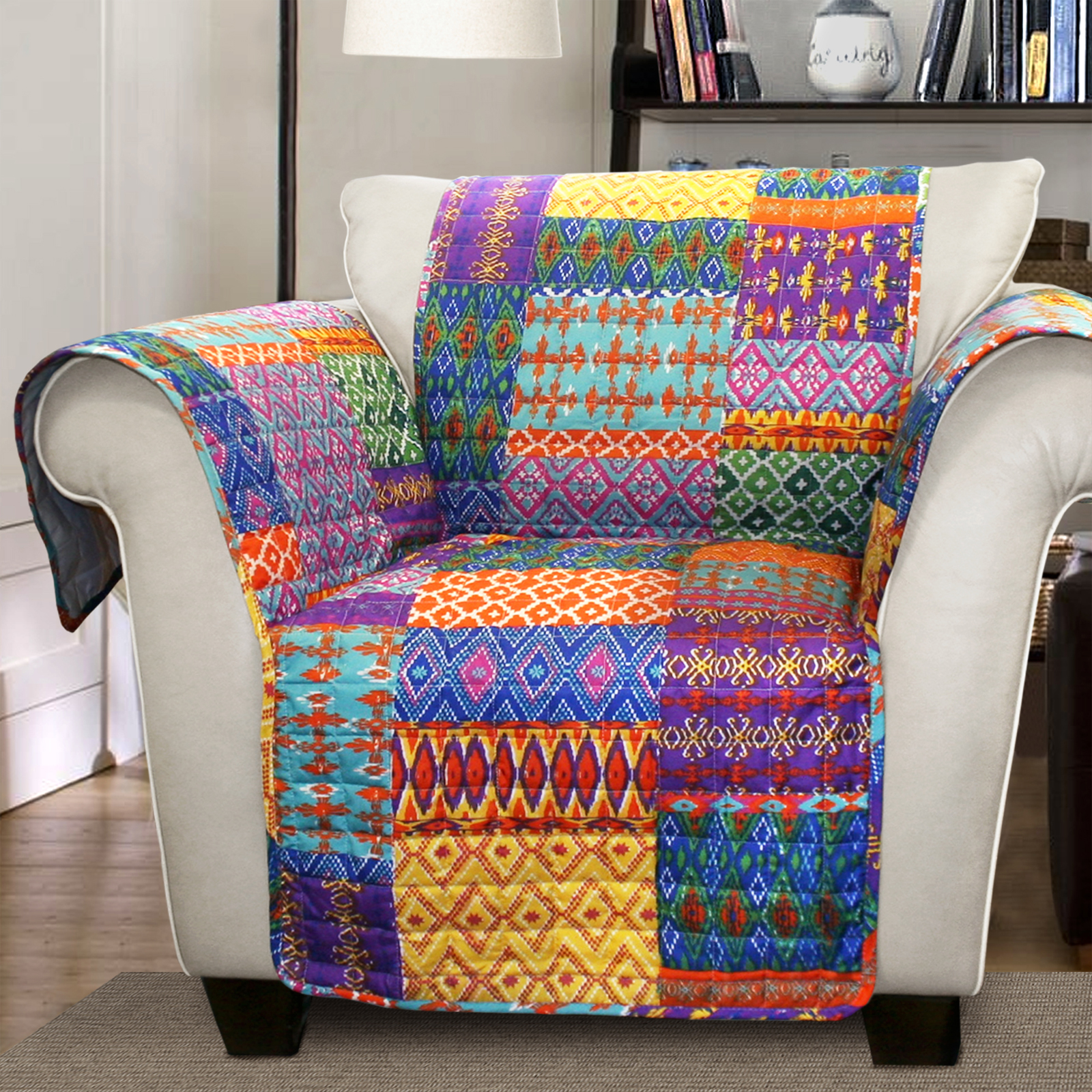 Forever New Misha Armchair Protector Chair Slipcovers At