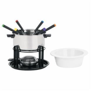 Trudeau Multi 3-in-1 Fondue Set