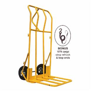 Tuff Handler Hand Truck