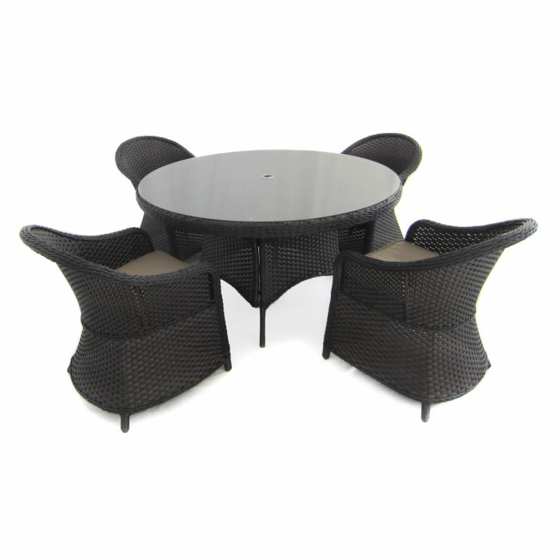 User friendly Terrace Living Company Patio Dining Sets Recommended Item