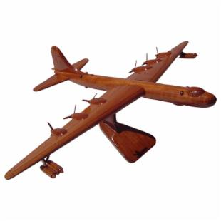 B36 Peace Maker Military Model Airplane