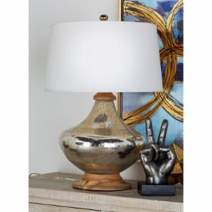 DecMode 23578 Table Lamp