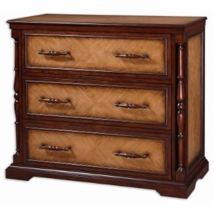 Uttermost Rico Accent Chest