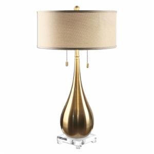 Uttermost 27048-1 Lagrima Table Lamp