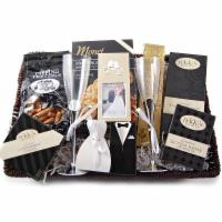 Nikki's by Design Enchanted Wedding Gift Basket