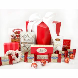 Sweetheart Gift Box