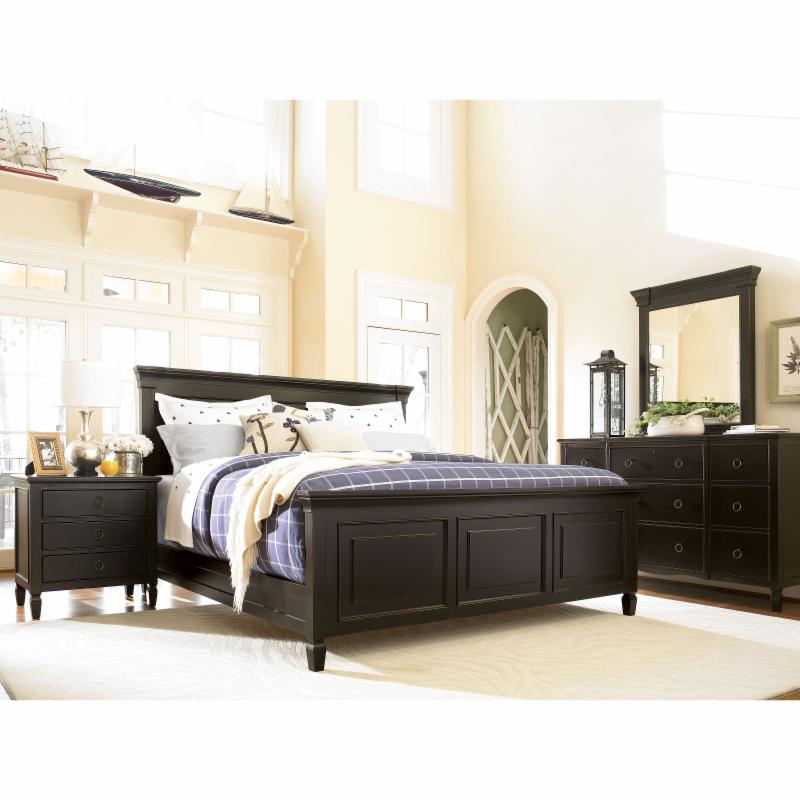 High quality Universal Furniture International Beds Recommended Item