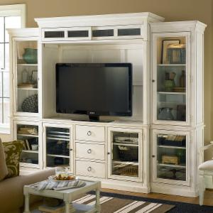 Summer Hill Complete Home Entertainment System - Cotton