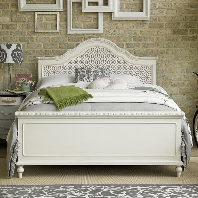 Exquisite Universal Furniture International Beds Recommended Item