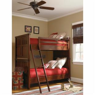 Roughhouse Twin over Twin Bunk Bed
