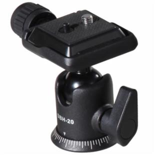 Vanguard SBH-20 Small Ball Head