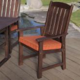  Cabos Collection Wood Dining Chair