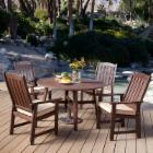  Cabos Collection Patio Dining Set - Seats 4