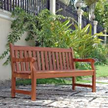 Ellsworth 5-ft. Garden Bench