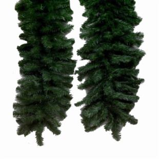 Vickerman 9 ft. Douglas Fir Garland - 280 Tips