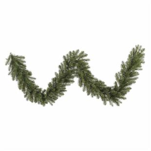 Vickerman 9 ft. Colorado Spruce Garland