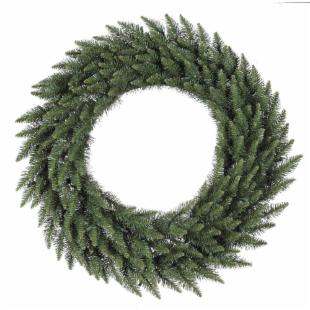 Vickerman 144 in. Camden Fir Wreath