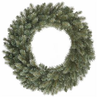 Vickerman 60 in. Colorado Blue Spruce Wreath