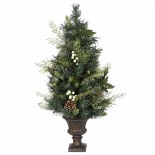 30 in. Afton Pine Potted Tree