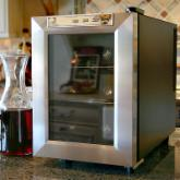  Vinotemp VT-6TEDS  6 Bottle Wine Cooler
