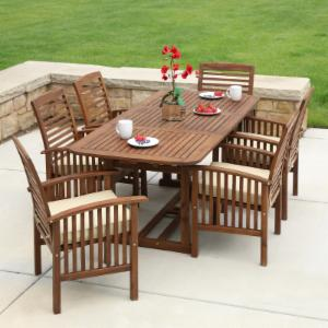 72 Inch And Up Patio Dining Sets On Hayneedle 72 In And