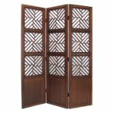  Wayborn 2350 Lattice Screen Room Divider