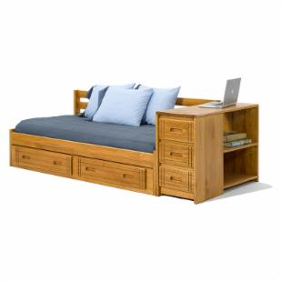 Heartland Daybed with Storage