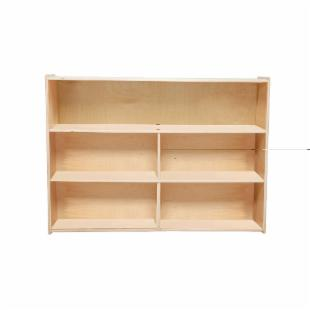 Contender Versatile Single Storage Unit - 3 Shelves