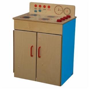 Wood Designs Play Range