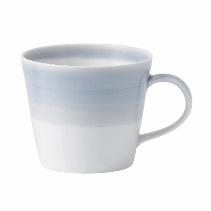 Royal Doulton 1815 Blue 15 oz. Mug WEDG1074-1