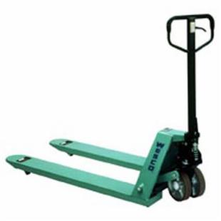 Wesco CPII Lowboy Pallet Jack