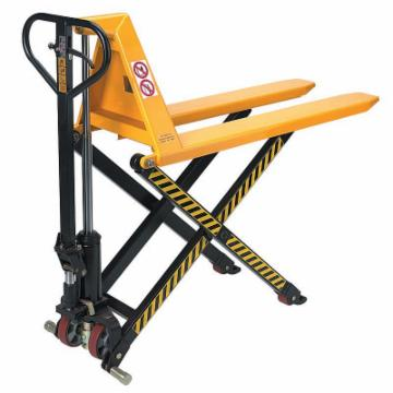 Wesco High Lift Pallet Jack