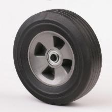  Wesco Solid Rubber Wheel