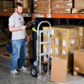  Wesco Spartan JR Convertible Hand Truck