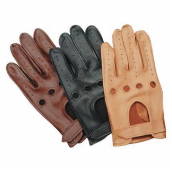 Deerskin Driving Gloves