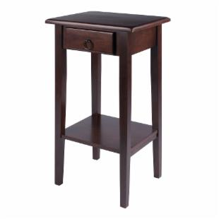Winsome Trading Vasteras Accent Table