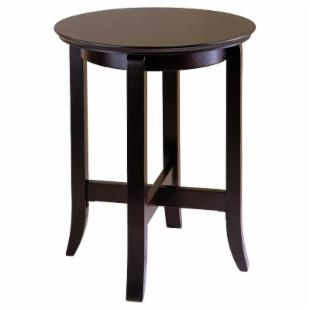 Troy Round End Table