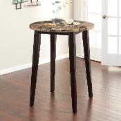  Palazzo Round Bar Dining Table