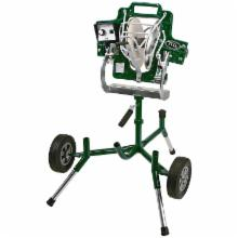  ATEC Rookie on CaddyPod System Softball Pitching Machine