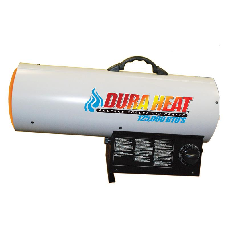 Dura Heat Propane Forced Air Heater WMA084-2