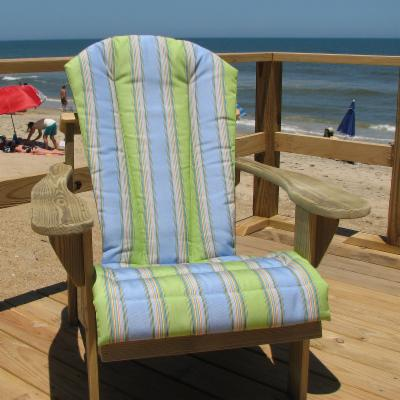 Designer's Choice Sunbrella Adirondack Chair Cushion