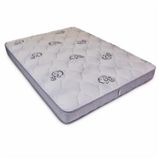 Wolf Slumber Express Ortho Back Aid Mattress