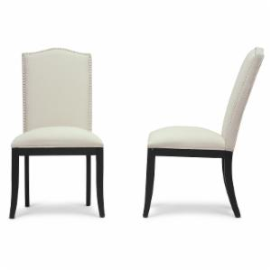 Baxton Studio Tyndall Dining Chair - Set of 2